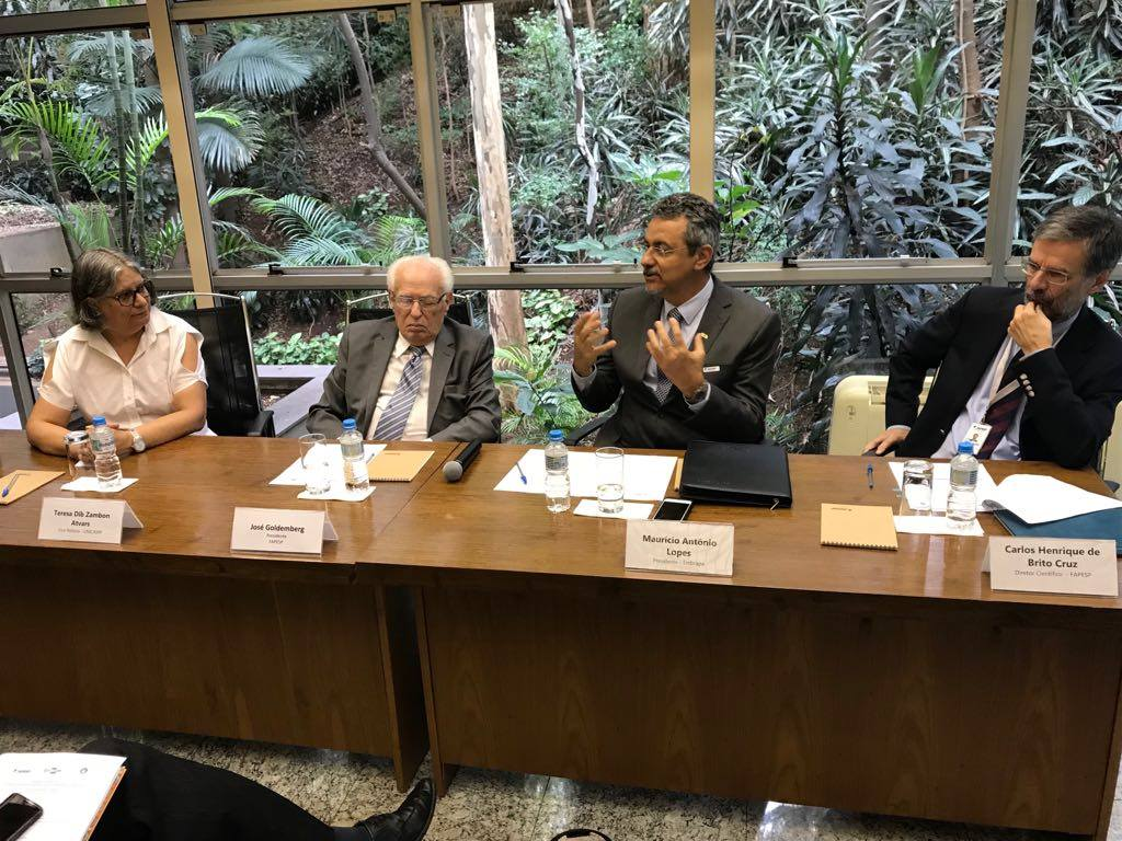 Embrapa and Unicamp create climate change research center