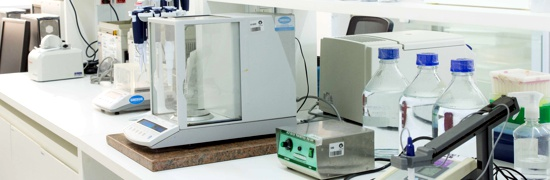 GCCRC - about - laboratories